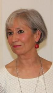 Christine Mirgalet